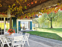 Echallens -             Villa individuale 7.5 locali