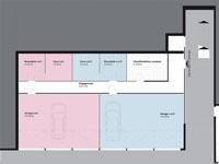 Bien immobilier - Lonay - Appartement 4.5 pièces