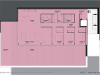 Lonay TissoT Immobilier : Appartement 4.5 pièces