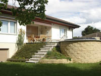 Villars-Ste-Croix TissoT Immobilier : Villa individuelle 5.5 pièces