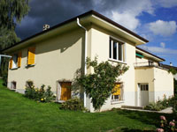 Detached House 7.0 Rooms Le Mont-sur-Lausanne