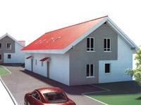 Bien immobilier - Ependes - Villa 6.5 pièces