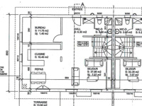 Vendre Acheter Ependes - Villa 6.5 pièces