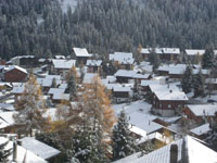 Morgins - Nice 3.0 Rooms - Sale Real Estate
