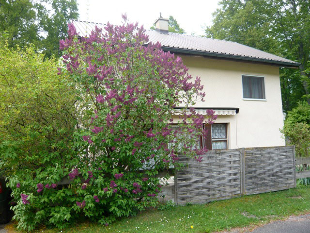 Vallorbe Detached House 4.5 Rooms