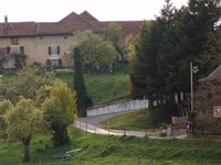 Bien immobilier - La Russille - Villa 5.5 pièces