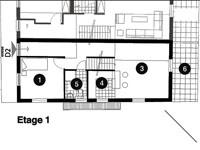 Bien immobilier - Morgins - Duplex 3.5 pièces