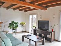 Bien immobilier - Jouxtens-Mézery - Villa mitoyenne 5.5 pièces