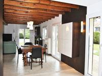 Jouxtens-Mézery 1008 VD - Villa mitoyenne 5.5 pièces - TissoT Immobilier