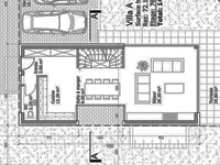 Champagne TissoT Immobilier : Villa 4.5 pièces