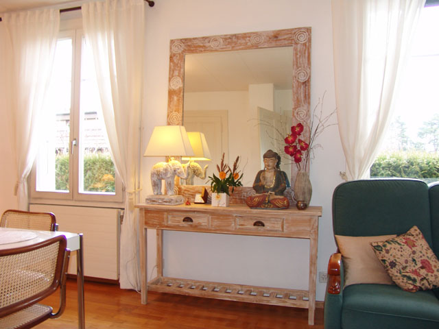 Versoix Villa 5.5 Rooms