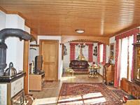 Bien immobilier - St-Cergue - Maison 5.0 pièces