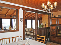 Leysin -             House 5.5 Rooms