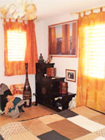 Carrouge 1084 VD - Villa mitoyenne 6.0 pièces - TissoT Immobilier
