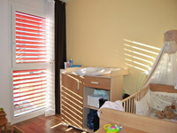 Puidoux TissoT Immobilier : Appartement 3.5 pièces