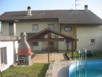 Bien immobilier - Bussy - Villa 6.5 pièces