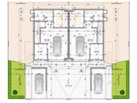 Bien immobilier - Ardon - Villa mitoyenne 4.5 pièces