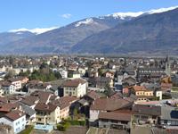 Agence immobilière Ardon - TissoT Immobilier : Villa mitoyenne 4.5 pièces
