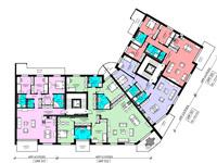 Bien immobilier - Sion - Appartement 5.5 pièces