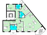 Sion TissoT Immobilier : Appartement 5.5 pièces