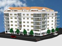 Achat Vente Sion - Appartement 5.5 pièces