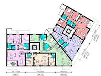 Bien immobilier - Sion - Appartement 3.5 pièces