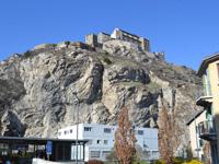 Agence immobilière Sion - TissoT Immobilier : Appartement 3.5 pièces