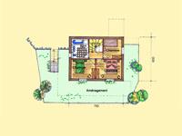 Bien immobilier - Thyon-les-Collons - Chalet 4.5 pièces