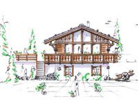 Agence immobilière Thyon-les-Collons - TissoT Immobilier : Chalet 4.5 pièces