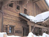 Flat 5.5 Rooms Nendaz