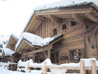 Nendaz Flat 5.5 Rooms
