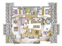Bien immobilier - Nendaz - Appartement 5.5 pièces
