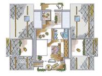 Nendaz 1997 VS - Appartement 5.5 pièces - TissoT Immobilier