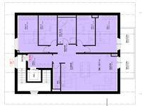 Evolène TissoT Immobilier : Appartement 5.5 pièces