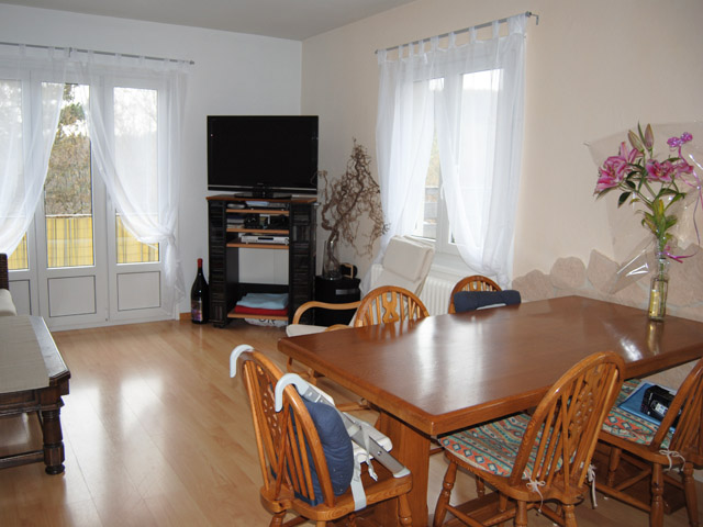 Belmont-sur-Lausanne Detached House 4.5 Rooms