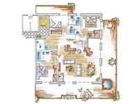 Nendaz TissoT Immobilier : Appartement 4.5 pièces