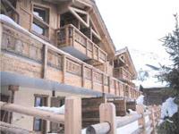 Agence immobilière Nendaz - TissoT Immobilier : Appartement 4.5 pièces