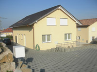 Dompierre -             Semi-detached house 5.5 Rooms
