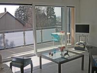 Bien immobilier - Domdidier - Appartement 3.5 pièces