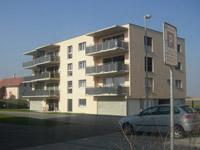 Agence immobilière Domdidier - TissoT Immobilier : Appartement 3.5 pièces
