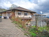 Bien immobilier - Moudon - Villa individuelle 8.0 pièces