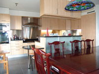 Founex -             Wohnung 5.5 Zimmer