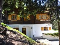 Agence immobilière Crans-Montana - TissoT Immobilier : Chalet 11 pièces