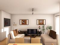 Sion TissoT Immobilier : Appartement 2.5 pièces