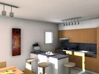 Sion 1950 VS - Appartement 2.5 pièces - TissoT Immobilier