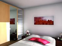 Agence immobilière Sion - TissoT Immobilier : Appartement 2.5 pièces
