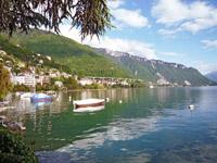 Vendre Acheter Montreux - Appartement  pièces
