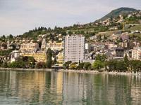 Agence immobilière Montreux - TissoT Immobilier : Appartement  pièces
