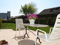 Bien immobilier - Echallens - Villa 4.5 pièces