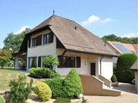 Buchillon -             Villa individuale 7 locali